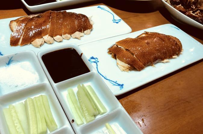 4-Hour Private Beijing Hutong Walking Tour with Peking Duck