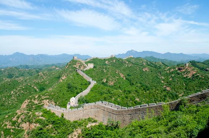 Private 3 Days Tours: Incredible Beijing Highlights