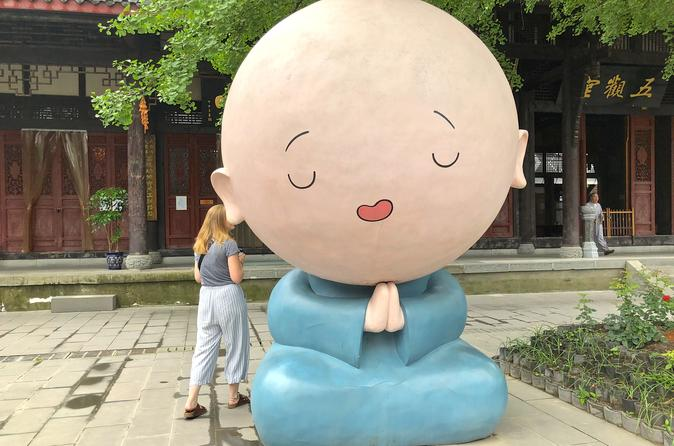 Private Full Day Tour: Lama Temple, Hutong, Temple of Confucius & Spa