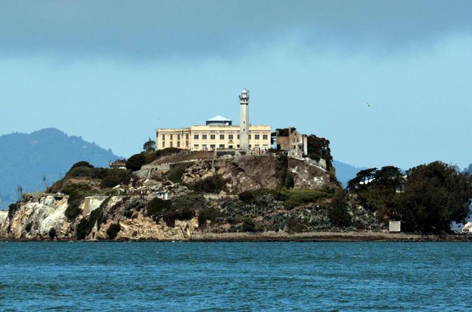 Viator Exclusive: Alcatraz Attraction Pass