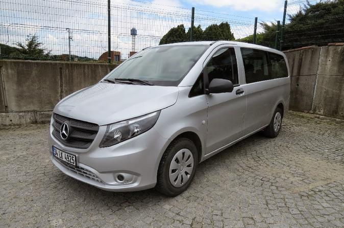 Dalaman Airport: KAS Private Arrival Transfer