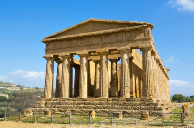 Agrigento day trip from palermo in palermo 166573