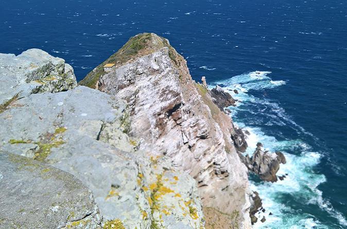 CPT PENINSULA DRIVE TOUR DRIVE - Cape Town