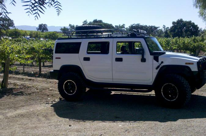 Temecula wine tasting by hummer from palm springs in palm springs 169915