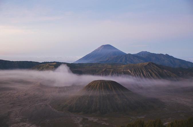 Mount Bromo & Mount Ijen Tour - Hotel - Surabaya