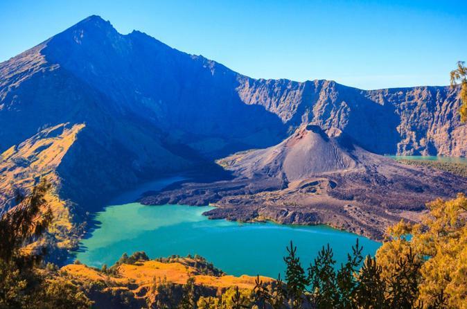 Mount Rinjani Summit 3D2N - Lombok