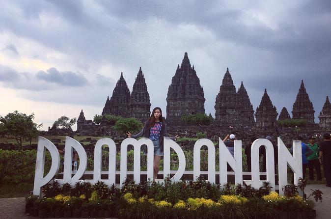Yogyakarta & Semarang Tour 3D2N