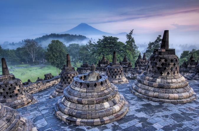 Yogyakarta Tour 3D2N
