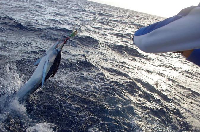 Azores, São Miguel, Coastal Or Bottom Fishing - Oceantur