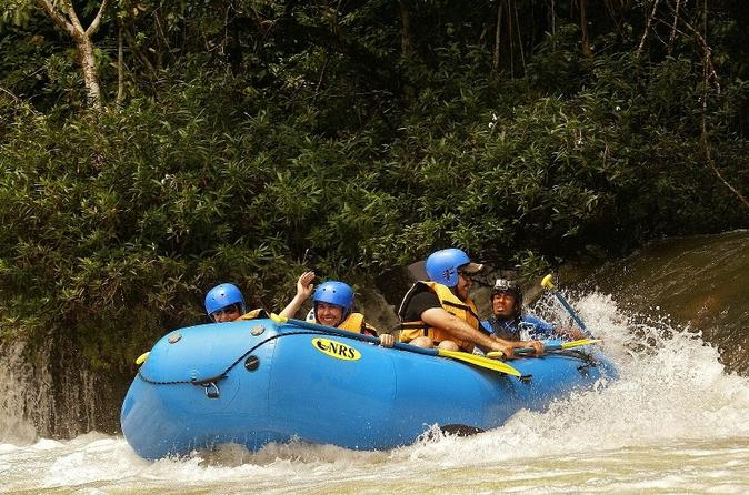 Lacandon jungle tour from palenque river rafting and hiking adventure in palenque 169855