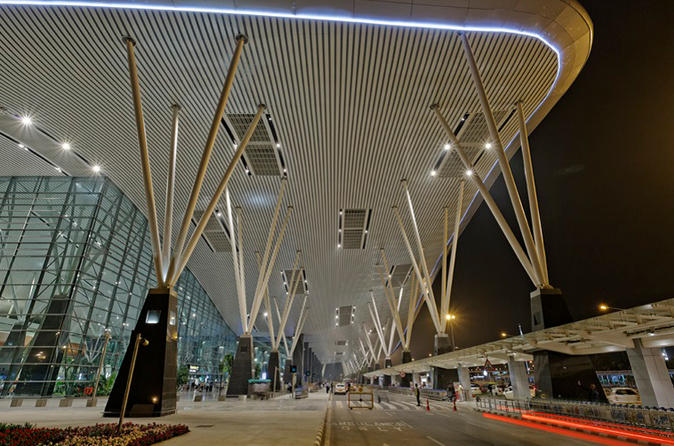 Affordable Bangalore Airport Transfer