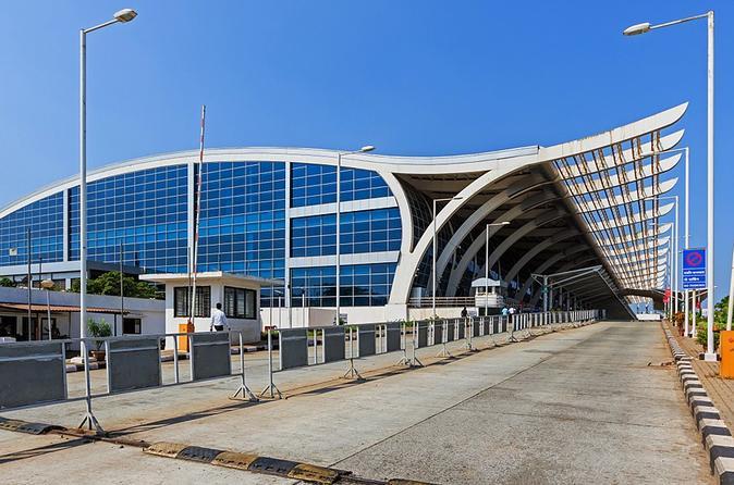 Affordable Dabolim Airport Transfer