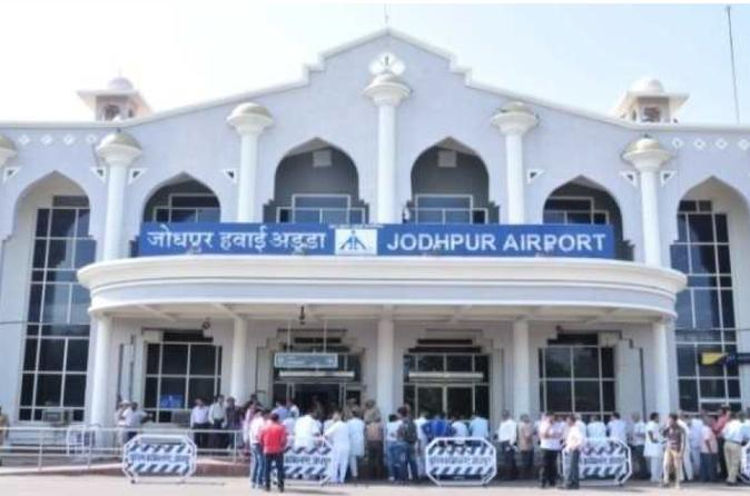Affordable Jodhpur Airport Transfer