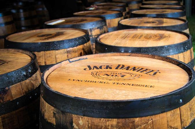 Jack Daniel's Hometown Experience