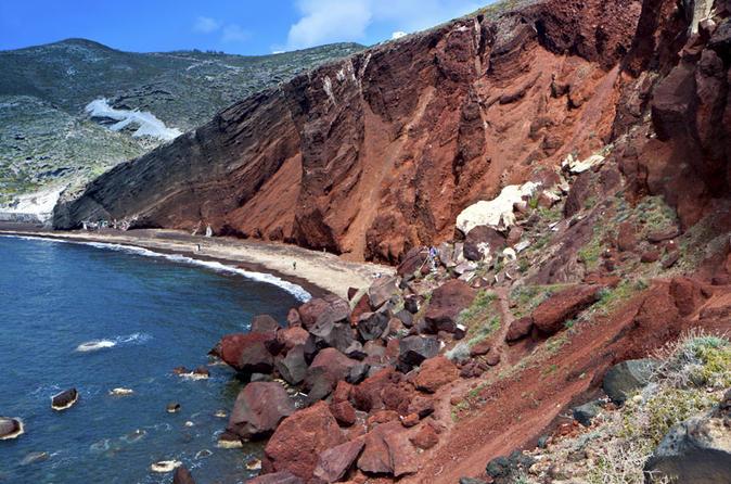 Santorini DayTrips & Excursions
