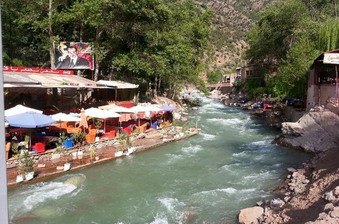 Full Day Trip To Ourika Valley From Marrakech - Marrakesh