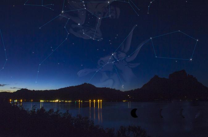 Bora Bora Stargazing Tour
