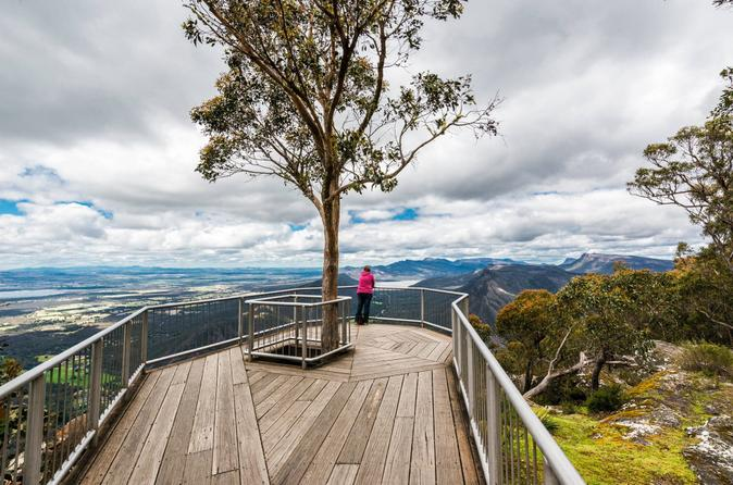 Small-Group Grampians Day Trip from Melbourne