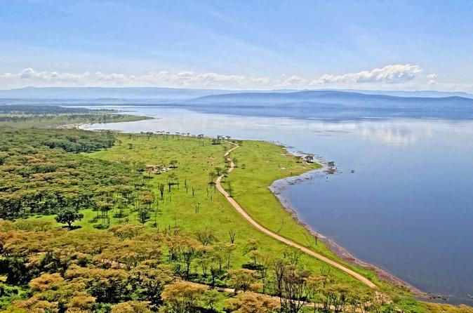 Lake Nakuru Safari : Day Trip from Nairobi