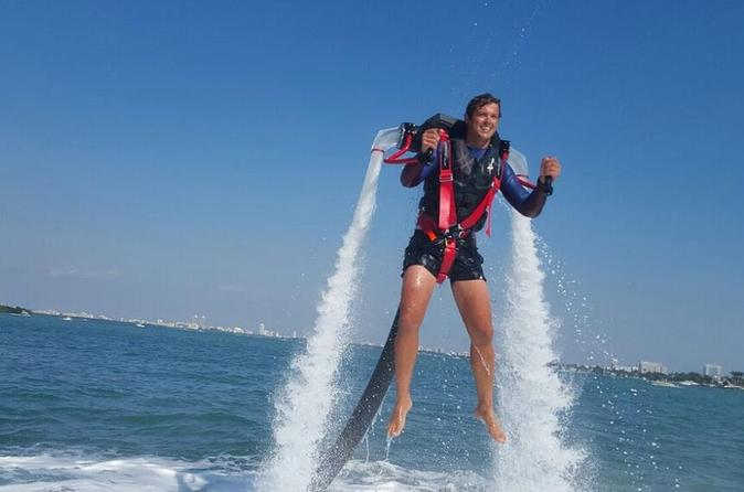 Flyboard and Jet Pack Rental in Miami