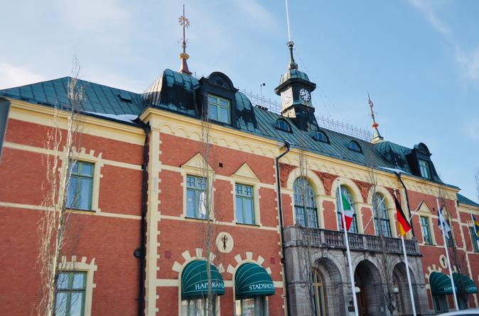 Tour To Swedish And Finnish Border Cities With Shopping - Rovaniemi
