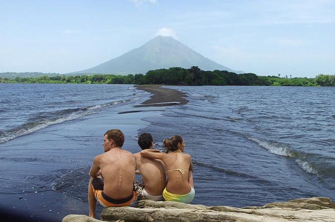 Ometepe Island Day Trip From Managua