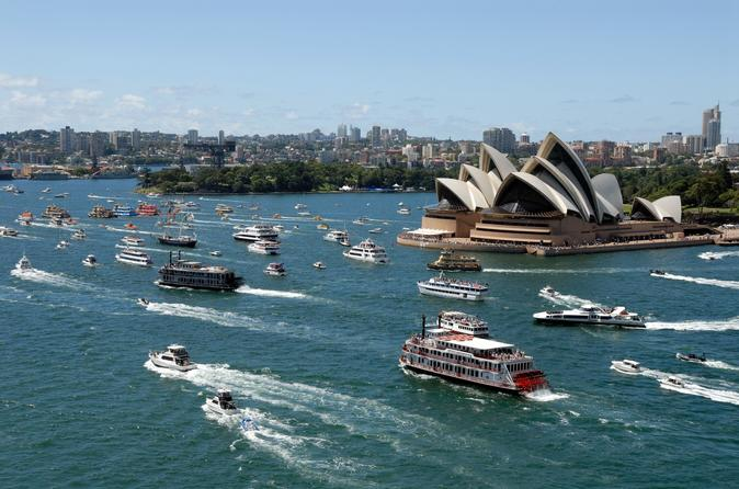 Sydney Holiday & Seasonal Tours