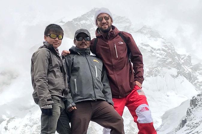 Mera Peak Climbing In Nepal - Kathmandu