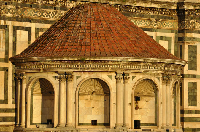 Small-Group Florence Duomo Baptistery and Grande Museo del Duomo Tour