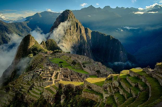 MACHUPICCHU FULL DAY TOUR - Cusco