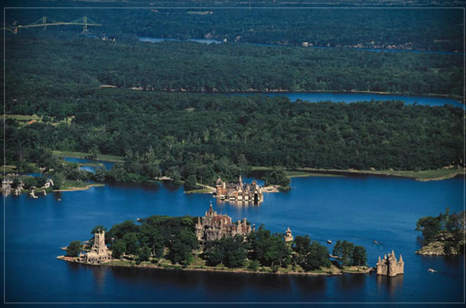 St lawrence river cruise with optional boldt castle tour in new york state 169749