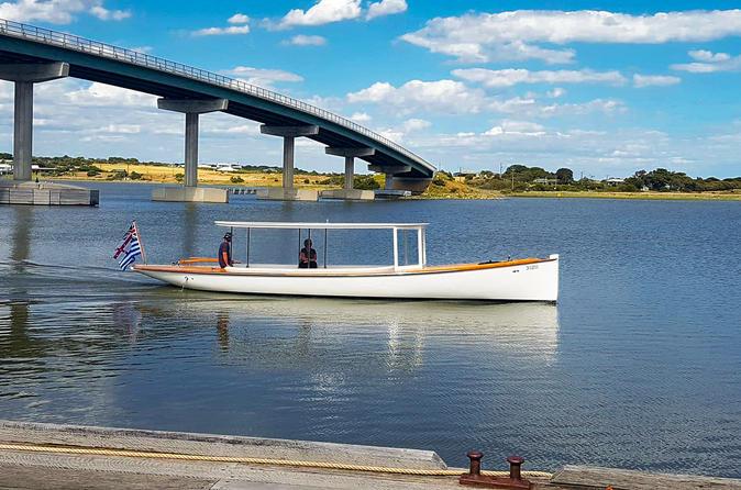 Maranui Boat Cruise - Adelaide