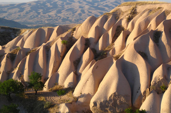 5-Day Tour of Istanbul and Cappadocia with return flights