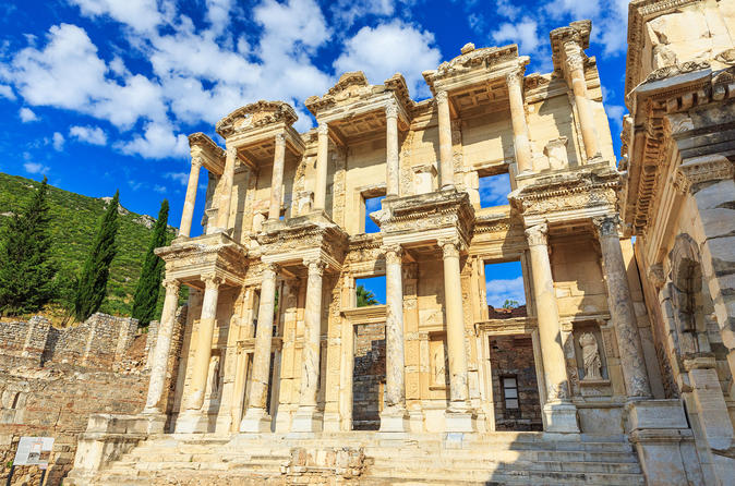 7-Day Discover Turkey and the History Religions through the Centuries