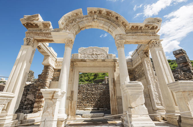 7-Days Historical Tour Of Turkey's West Side With 4 Cities - Istanbul