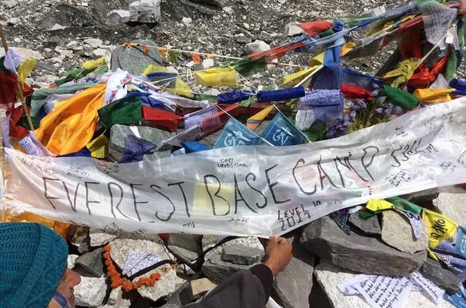 Everest Base Camp Trek - Kathmandu