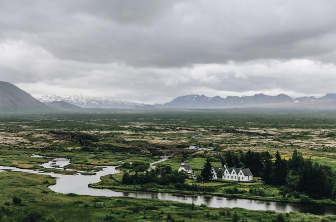 Premium Golden Circle Private Tour Thingvellir,Geysir,Gullfoss,Fridheimar,Secret - Reykjavik