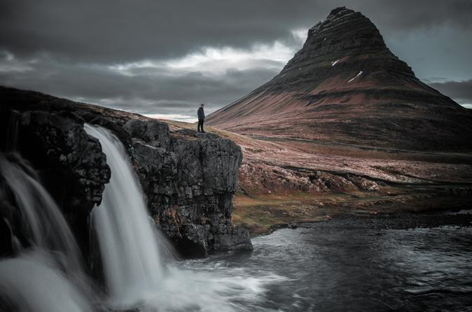 Snæfellsnes Peninsula Private Tour - Reykjavik