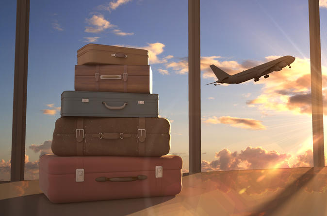 Krakow Balice Airport Transfer: Private Round Trip