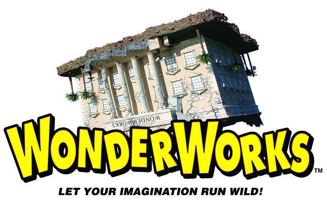 Wonderworks syracuse admission in new york state 169746