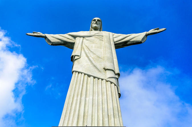 Christ the Redeemer Low cost
