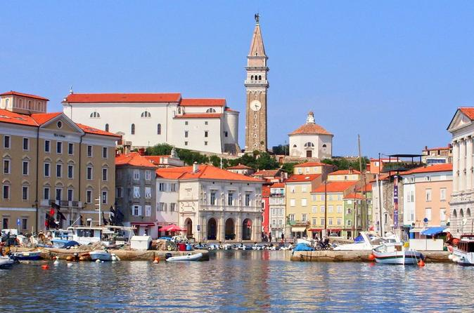 Private Tour From Trieste: Panoramic Slovenian Coastline With Piran