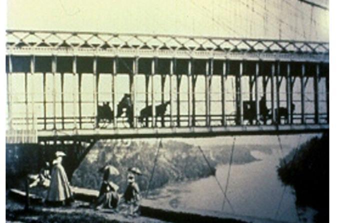 Niagara falls canada underground railroad heritage tour in niagara falls 313351
