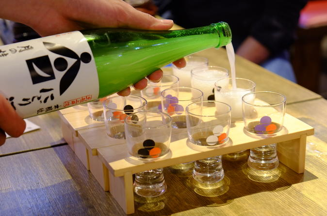 Deep Dive Into The Sake World In Kyoto