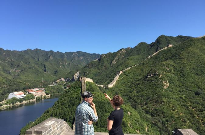The Private Huanghuacheng Great Wall Tour