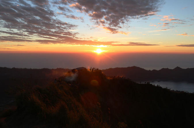 Mount Batur Sunrise Trekking And Coffee Plantation Tour - Kuta