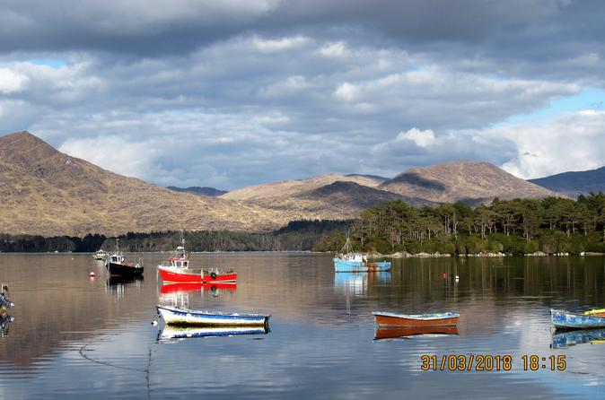 Private Tour Of The Beara Peninsula - Killarney
