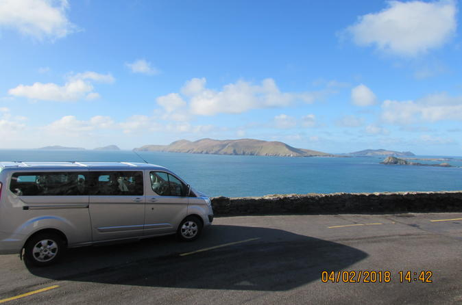 Shannon Airport Private Transfer To Killarney And County Kerry