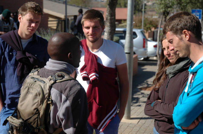 Full Day Soweto and Apartheid Museum Tour