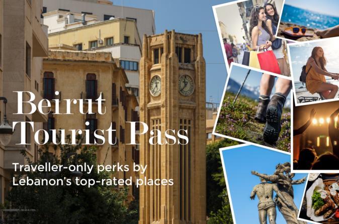 Beirut Tourist Pass